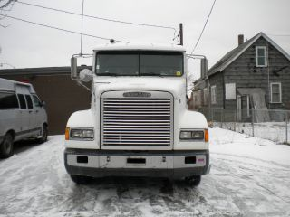 1995 Freightliner F.  L.  D Flat Top photo