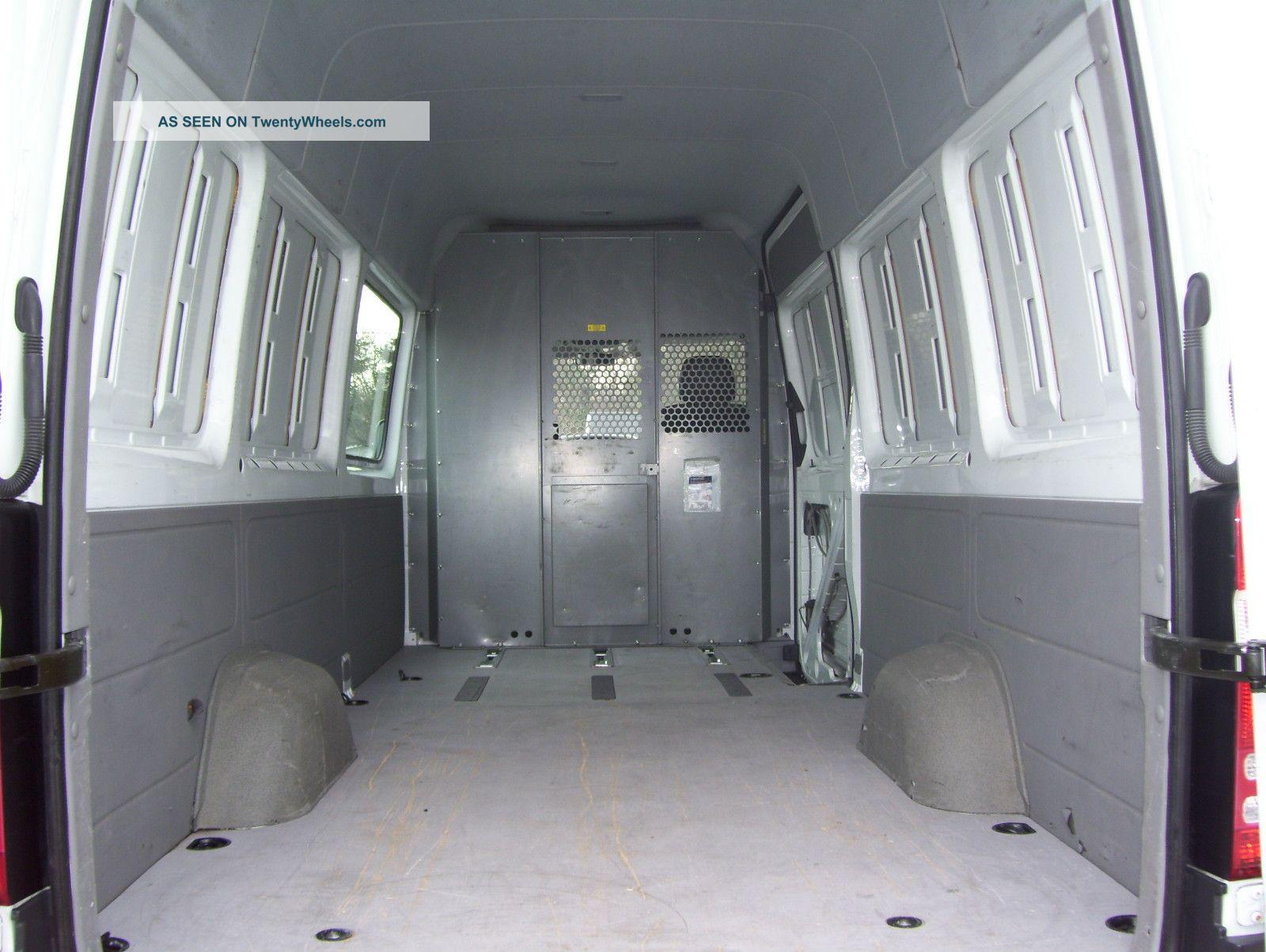 Freightliner Sprinter Lgw on 2007 Gmc W4500