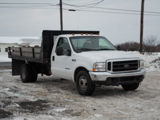 2000 Ford F - 350 photo