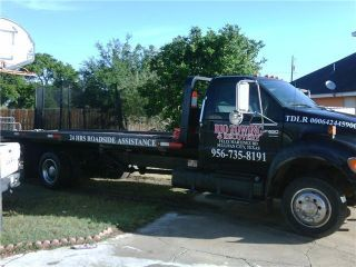 2006 Ford F650 photo