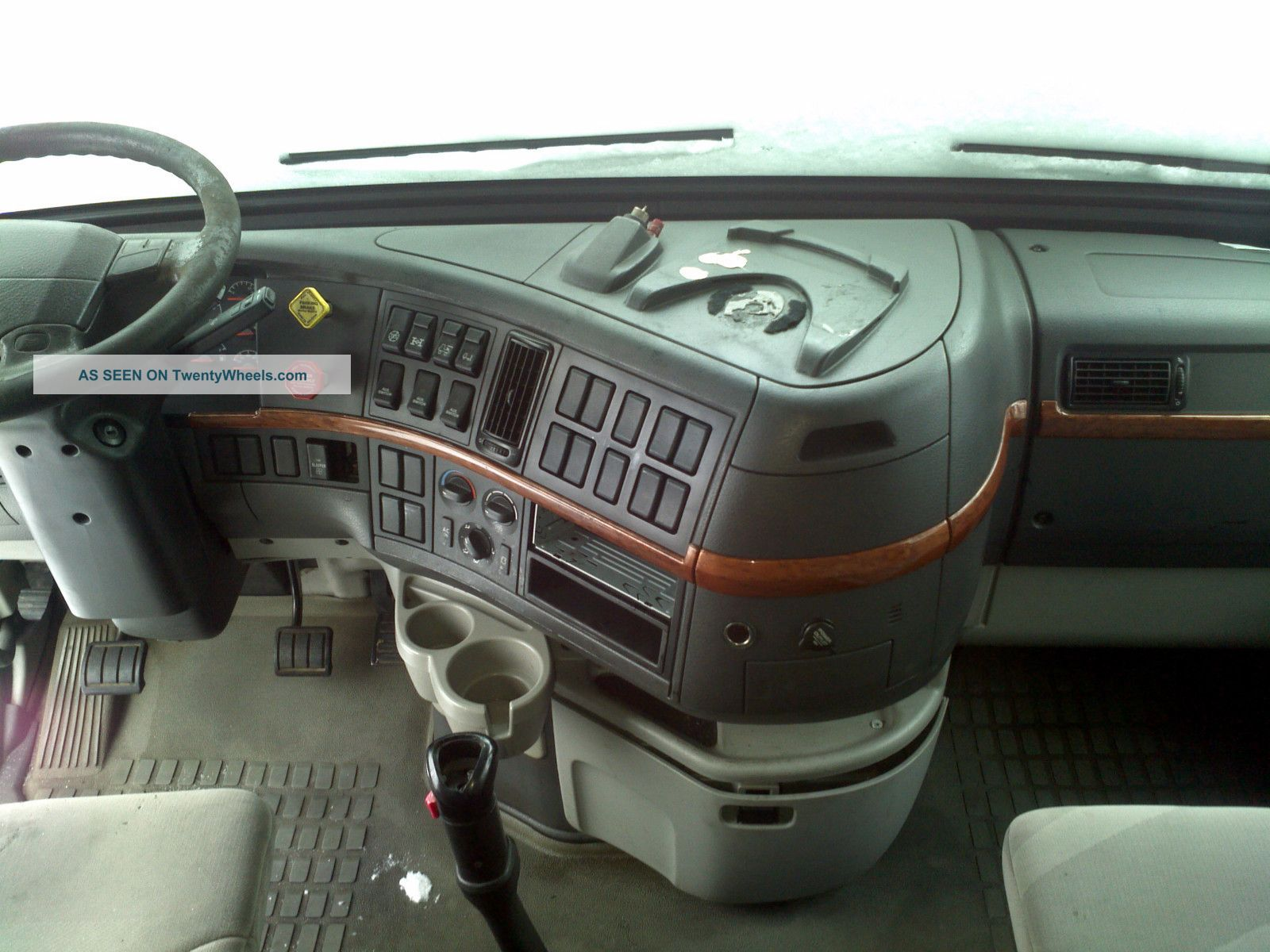 Volvo 670