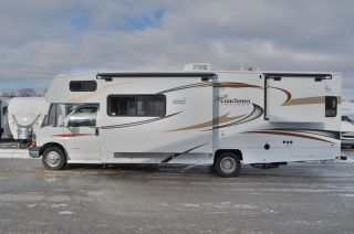 2013 Coachmen Freelander 28 Dsc photo