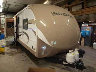 2013 Cruiser Rv Enterra 314res photo