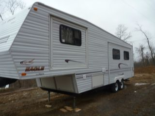 1999 Jayco Jacyo Eagle (trailer Body Style) photo