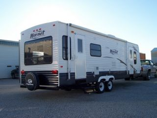 2008 Keystone Hornet 29rls photo