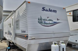 2004 Forest River Salem 35bhss photo