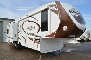 2013 Heartland Big Horn 3260 Elite photo