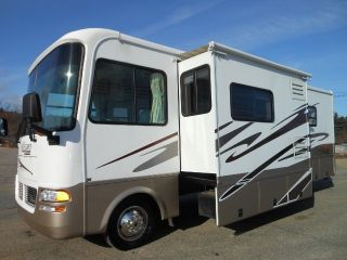 2005 Tiffin Allegro Open Road 28da photo