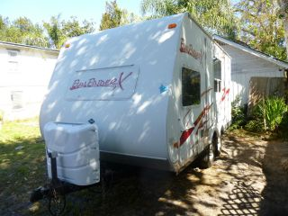 2008 Cruisers Rv Fun Finder X - 189fbs photo