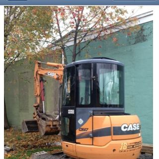 2004 Case Cx47 Mini Excavator photo
