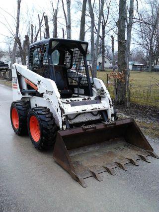 Bobcat S150 Bobcat Will Ship photo