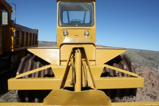 Bomag K300 Compactor photo