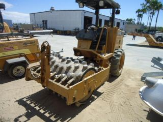 2006 Caterpillar Cp - 323c 19362 (hris) photo