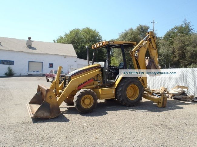Cat 420d backhoe controls : Wax token erc20 address