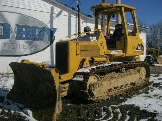 2003 Caterpillar Cat D5g Xl Dozer photo