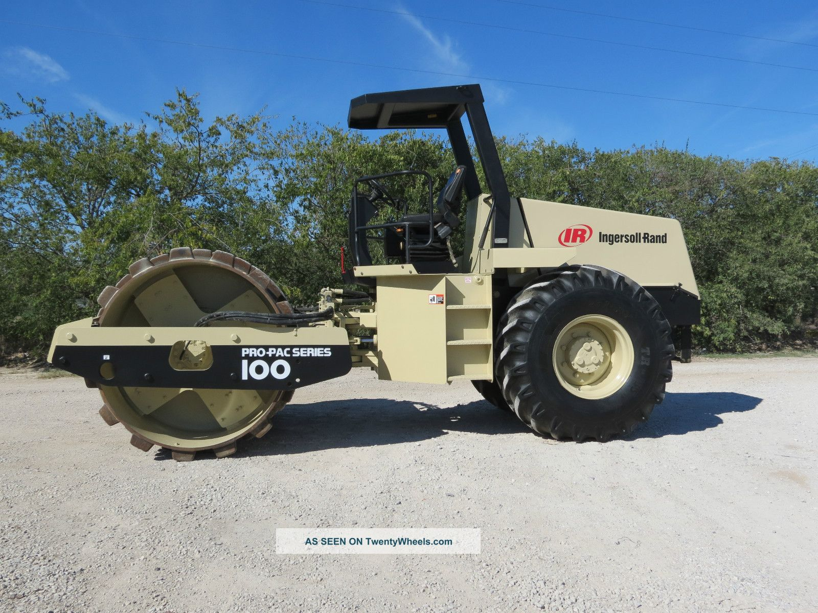 Ingersoll Rand Roller Dd 16 Manual - nokhbeh.org. Doosan Portable Power  2011 BX-8WH Single-Direction Plate