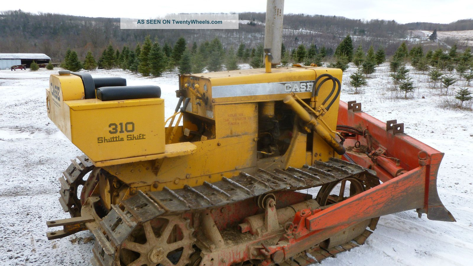 Case 310 Parts : Case crawler used parts bing images