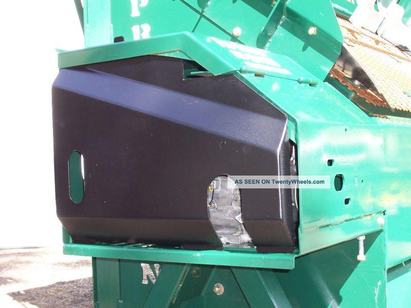 Portable Topsoil Screeners : Look portable vibratory topsoil screeners two product