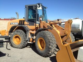 Construction Heavy Equipment Amp Trailers Wheel Loaders
