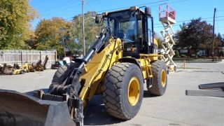 2007 Cat 924 G Wheel Loader Almost photo