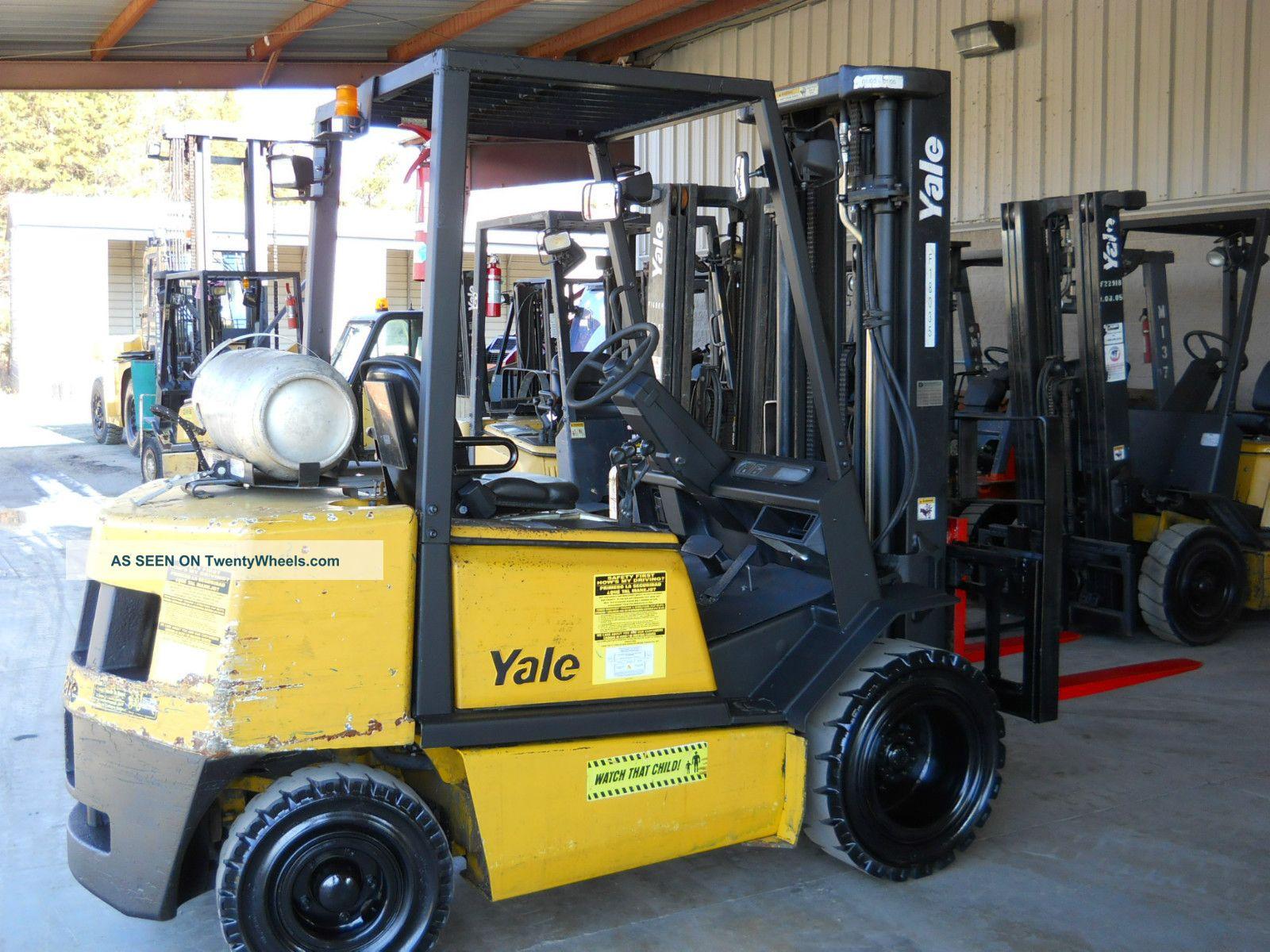 Yale Forklift Glp050 Manual Cub Cadet Manual Sleeve Hitch Fertilizer Cub Cadet Gt Service