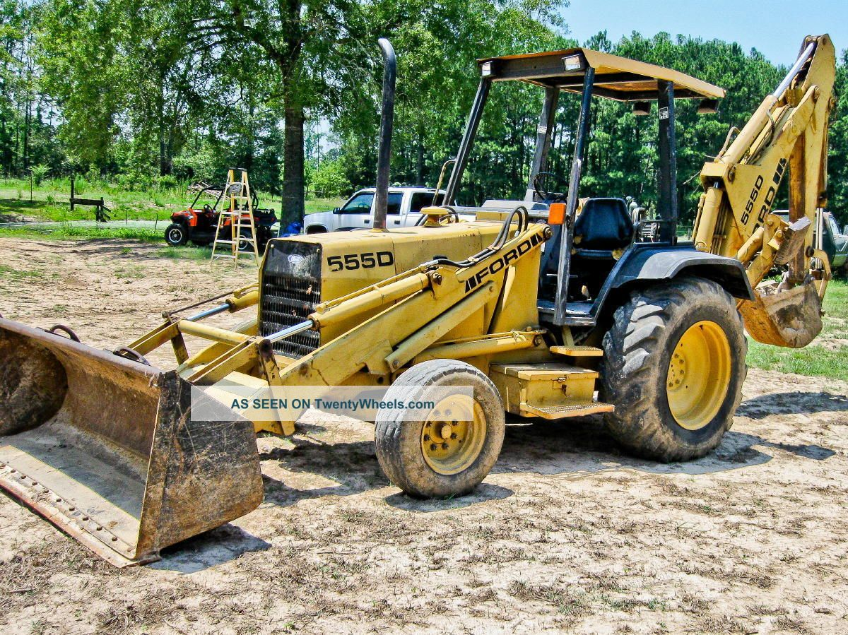 John Deere F1145 Front Mower Tm1519 Technical Manual Pdf also Schematic Lt 14 in addition S942353 besides Ford 555 Backhoe For Sale together with Jungheinrich. on wiring diagrams for tractors