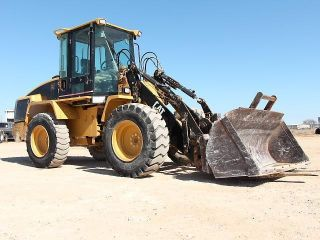 2004 Caterpillar It14 Wheel Loader - Loader - 25 Pics photo