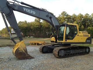 Construction - Heavy Equipment & Trailers - Excavators | Commercial Vehicle Museum