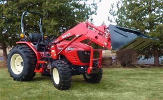 Branson 4020r Tractor,  Call Or Text For Best Price (541) 390 - 4555 photo
