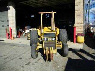 L@@k Massey Ferguson 20c Turf Tractor Clean In Nj photo