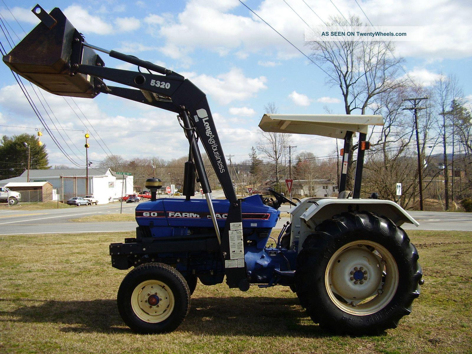 Farmtrac 35 Manual