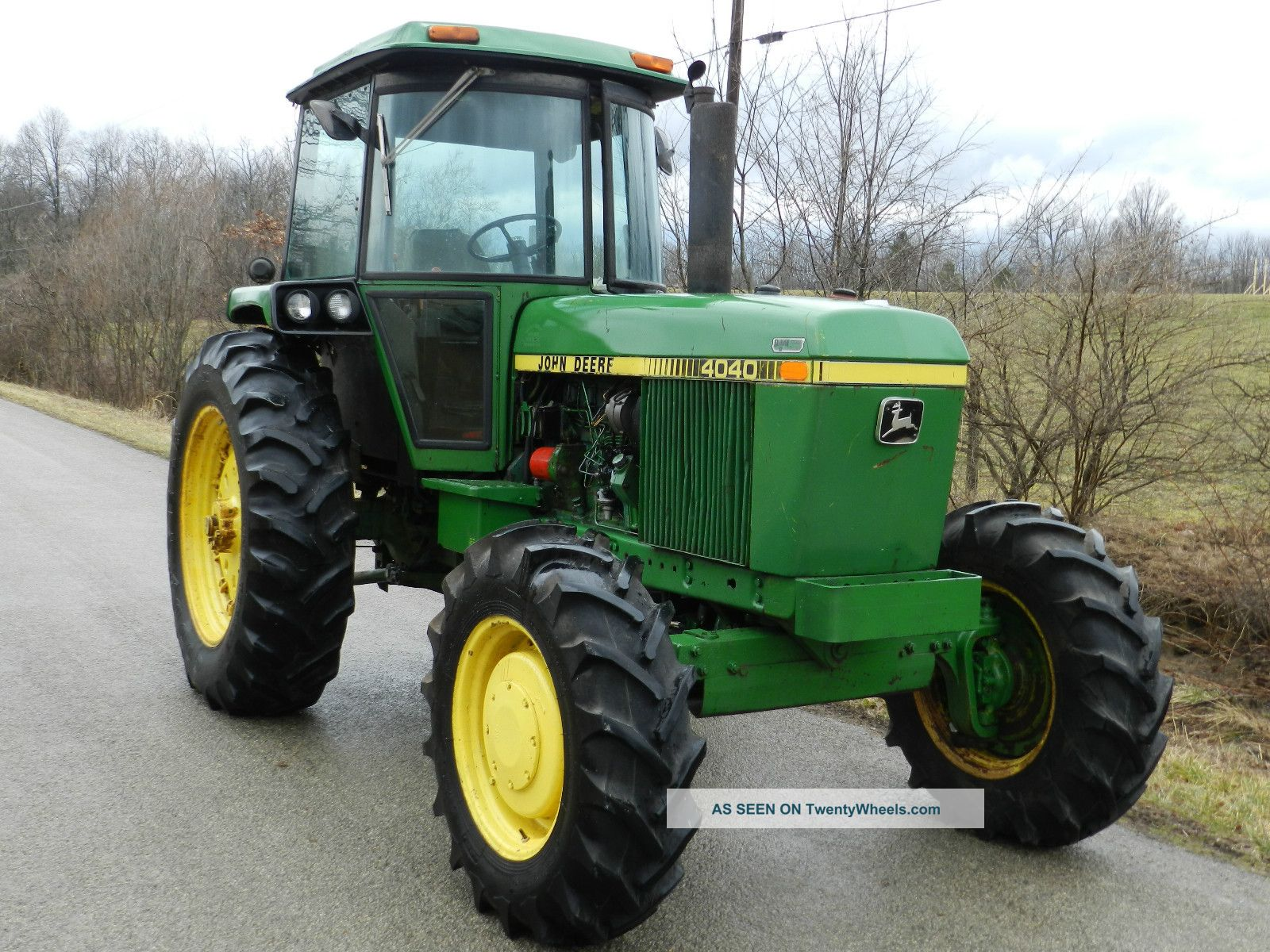 John Deere Tractor Specials : R john deere tractor packages autos post