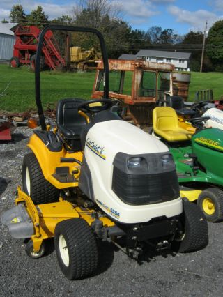 2004 Cub Cadet 5254 4x4 Utilitytractor photo