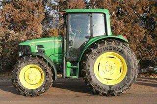 2010 John Deere 6330 Tractor photo