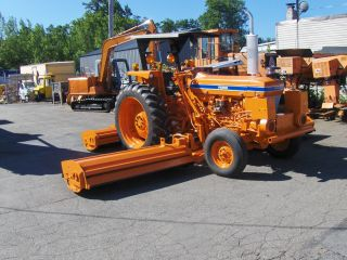 Ford 6610 Interstater photo