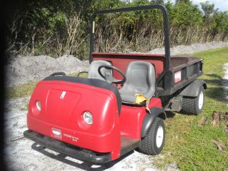 Toro Workman 3100 photo