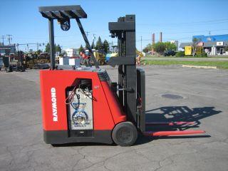 2005 Raymond Forklift Dockstocker/pacer 3000 188