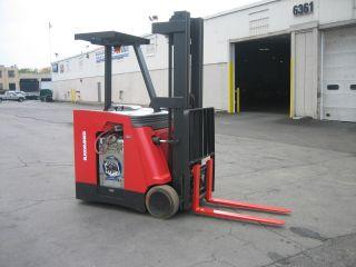 2007 Raymond Forklift Dockstocker/pacer 3000 227