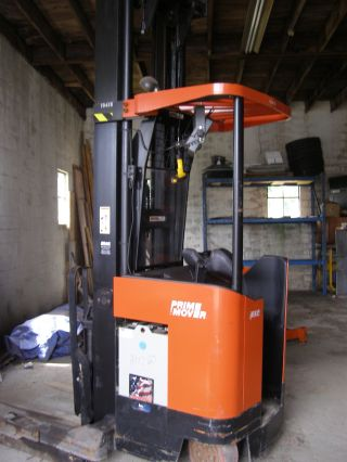 Bt Prime Mover Rrx45 photo