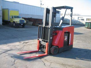 2004 Raymond Forklift Dockstocker/pacer 3000 188