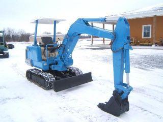 Kubota Kx - 024 Excavator photo
