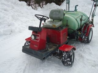 Toro Multi Pro 1100 Sprayer photo