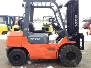 Industrial Supply Amp Mro Forklifts Amp Other Lifts