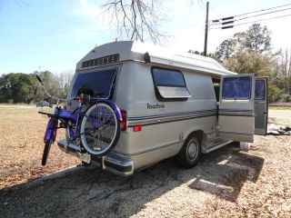 1988 Dodge Ram Road Trek 2 Camper Van photo