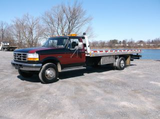 1995 Ford Superduty photo