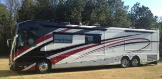 2006 American Coach Eagle 45h photo