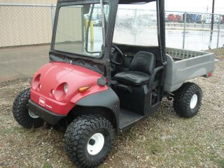 2003 Toro Workman With Hydraulic Dump Bed 1260 Hours photo