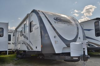 2013 Coachmen Freedom Express 292 photo