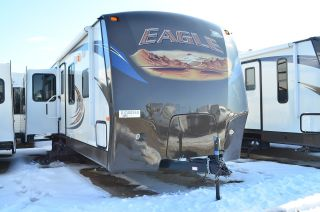 2013 Jayco Eagle 328 Rlts photo