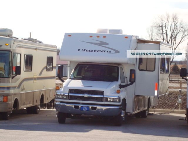 2007 Four Winds Class C RVs photo